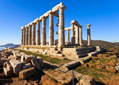 Circuit Découverte de la Grèce en 3* ou 4* - 1