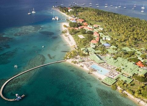 Echappée Martiniquaise depuis le Karibea Sainte Luce Hôtel 3* - 1