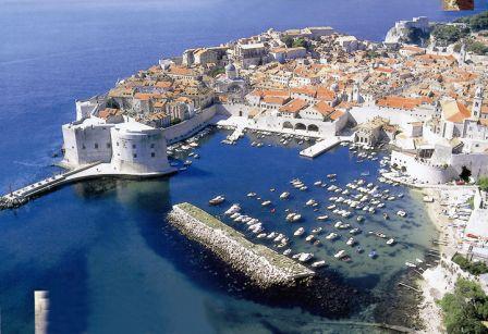 Autotour Croatie - Grand tour Adriatique - 8 Jrs - 1