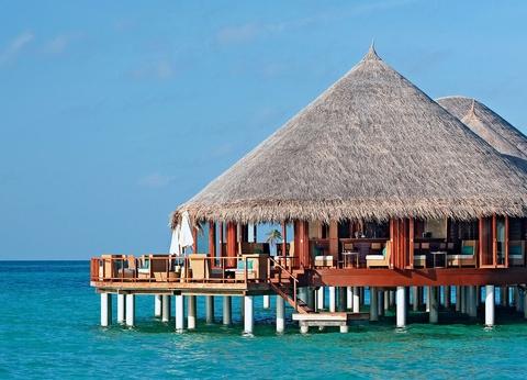 Constance Halaveli Maldives  - 1