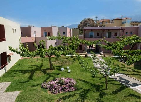 Hôtel Eliros Mare 4* - 1