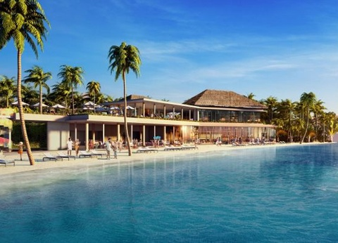 Hard Rock Hotel Maldives 5* - 1