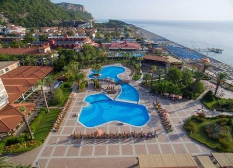 Akka Alinda 5* Antalya - 1