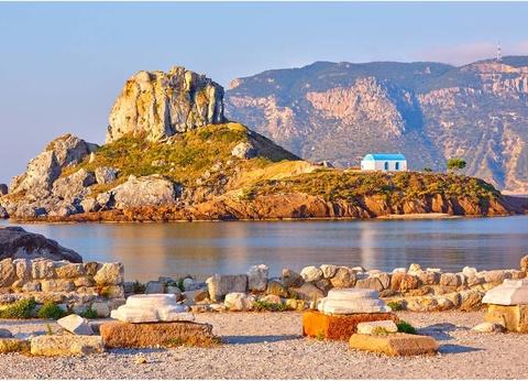 Périple depuis Rhodes 2 îles en 1 semaine - Rhodes et Kos en 3* - 1