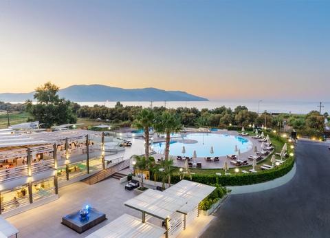 Hôtel Georgioupolis Resort 5* - 1