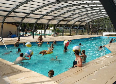 Camping Fontaine Vieille, 3* - 1