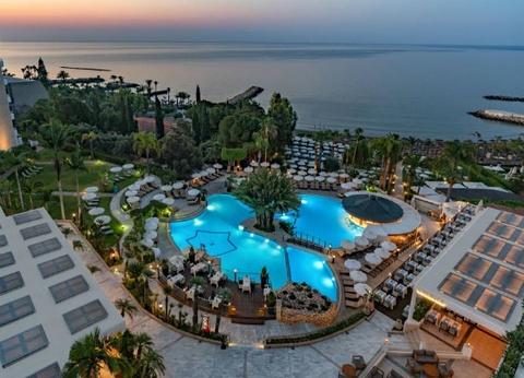 Hôtel Mediterranean Beach 4* - 1