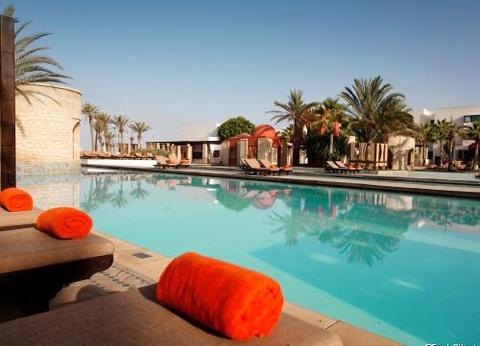 Hôtel Sofitel Agadir Royal Bay Resort 5* - 1
