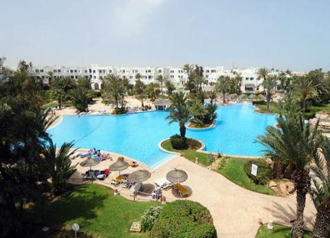 Hôtel Djerba Resort 4* - 1
