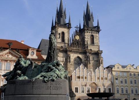 City break - Prague capitale magique - 1