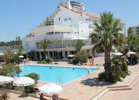 Hôtel Vasco Da Gama 3* - 1