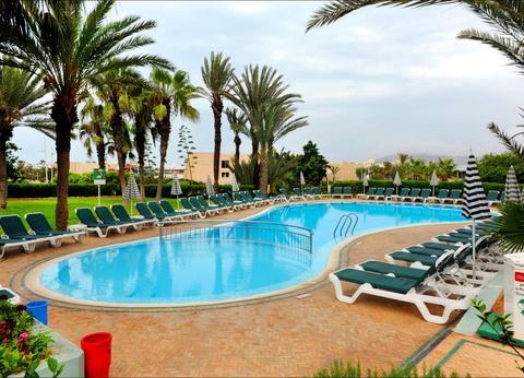 Club Marmara Les Jardins d'Agadir 4* - 1