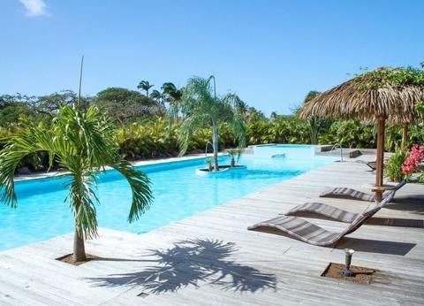 Combiné Guadeloupe-Les Saintes: Résidence Caraïbes Royal 4* & Le Kanaoa 3* & Résidence Le Vallon avec Location de voiture - 1