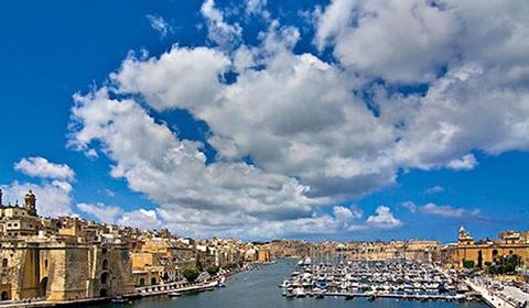 Séjour découverte à Malte - 1