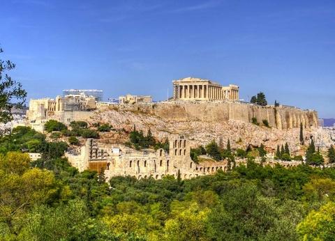 Autotour Grand tour de Grèce - Depuis Athènes / 15 jours - 1