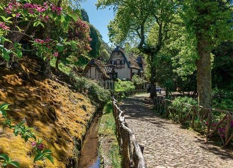 Circuit Echappée Sentiers de Madère depuis le Madeira Panoramico 4* - 1