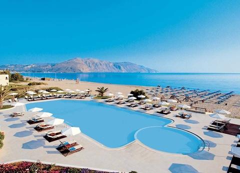 Hôtel Pilot Beach Resort 5* - 1