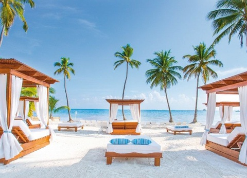Be Live Collection Punta Cana Adults Only 5* - 1