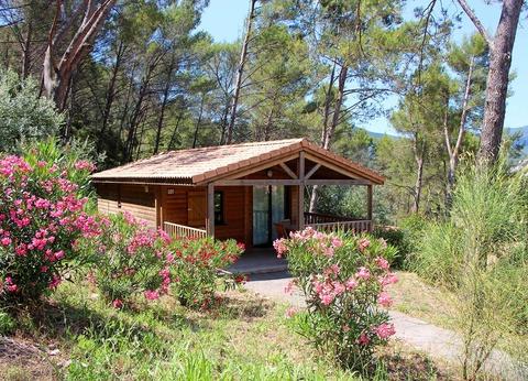 Résidence Lagrange Vacances Les Cottages Varois - 1