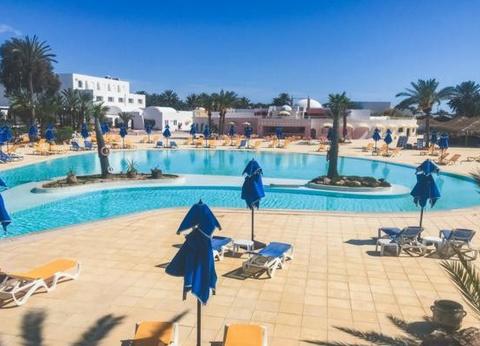 Club Framissima Royal Karthago Djerba & Thalasso 4* - 1