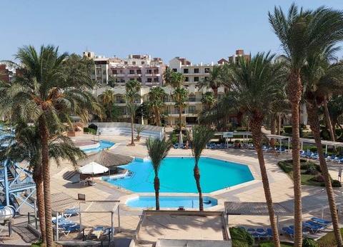 Hôtel Regina Swiss Inn 4* - 1
