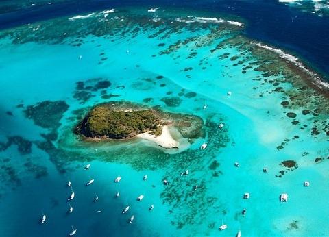 Croisière À la découverte des Grenadines - 1