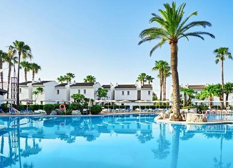 Hôtel BQ Alcudia Sun Village 3* - 1