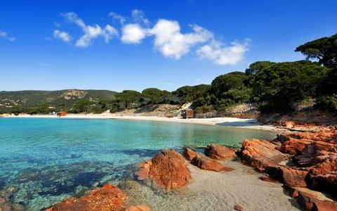 Autotour Lumières de Corse du Sud - 1