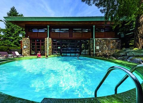 Disney's Sequoia Lodge - Jusqu'à -30% + séjour offert pour les moins de 12 ans - 1