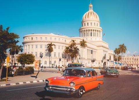 Combiné hôtels Combiné séjour Charmes de La Havane et plages de Varadero (Melia Habana + Sol Palmeras) 4* - 1
