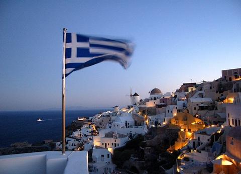 Découverte de la Grèce 2020 - 1