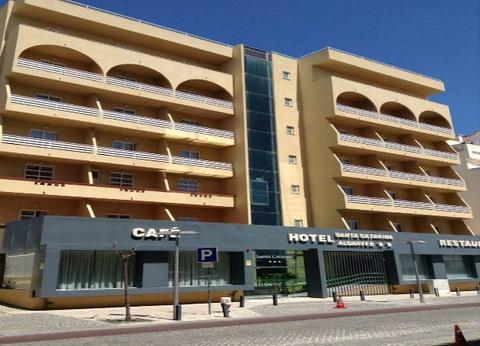 Hôtel Santa Catarina 3* - 1