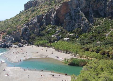 Circuit Échappée Crète insolite depuis l'Orpheas Resort 4* Adultes uniquement - 1