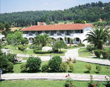 Hôtel Macedonian Sun 3* - 1