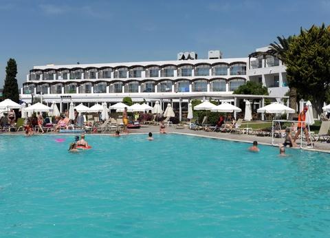 Hôtel SplashWorld Sun Palace 4* - 1