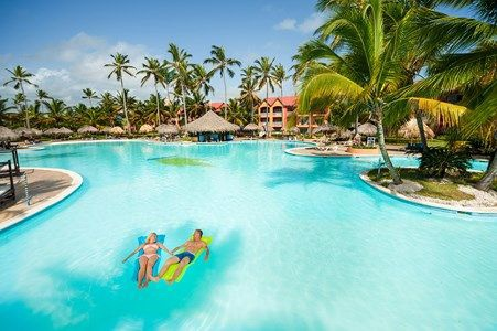 Hôtel Punta Cana Princess All Suites Resort & Spa 5*  - 1