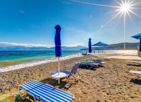 Hôtel Delphi Beach **** - 1