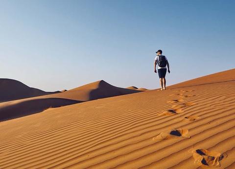 Circuit Parfums d'Orient à Oman - 1