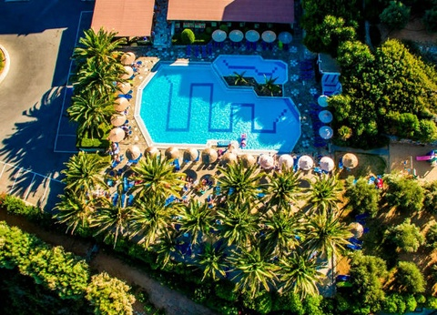 Hôtel Mediterraneo 4* - 1