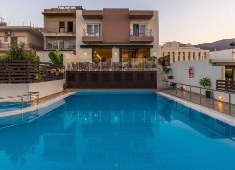 Hôtel Creta Verano 3* - 1