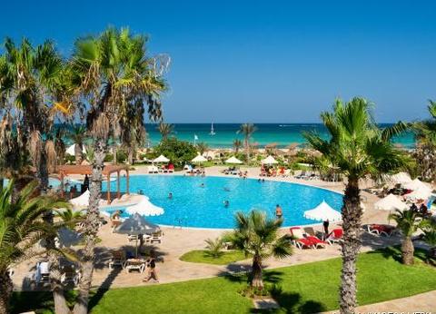 Club Framissima Iliade Aquapark Djerba 4* - 1