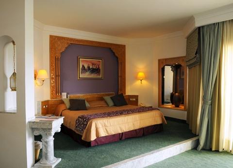 Hôtel Hasdrubal Thalassa & Spa Yasmine Hammamet 5* - 1