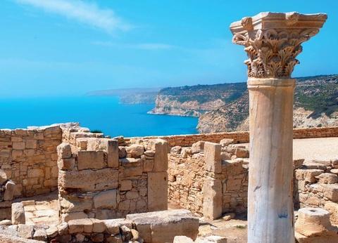 Circuit Echappée chypriote depuis l'hôtel Louis Paphos Breeze 4* - 1