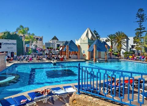 Hôtel Caribbean Village Agador 3* - 1