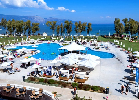 Club TUI Family Life Louis Kerkyra Golf 4* - 1