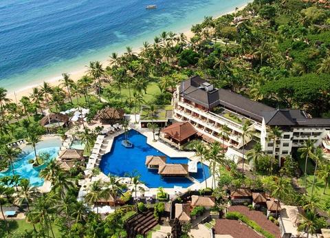 Hôtel Nusa Dua Beach 5* - 1