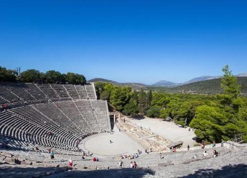 Autotour Grèce Classique et Météores *** - 1