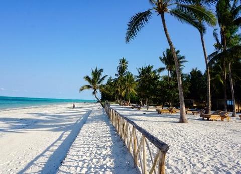 Hôtel Paje Palms Beach 4* - 1