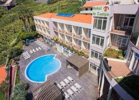 Hôtel Do Campo 4* - 1