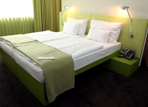 Réveillon à Vienne avec soirée au Grand Bal du Palais Impérial - Hôtel Roomz 4* - 1